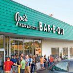 Joe's Kansas City Bar-B-Que yang Akan Memanjakan Lidah Anda