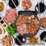 Rekomendasi Restoran BBQ Ala Korea