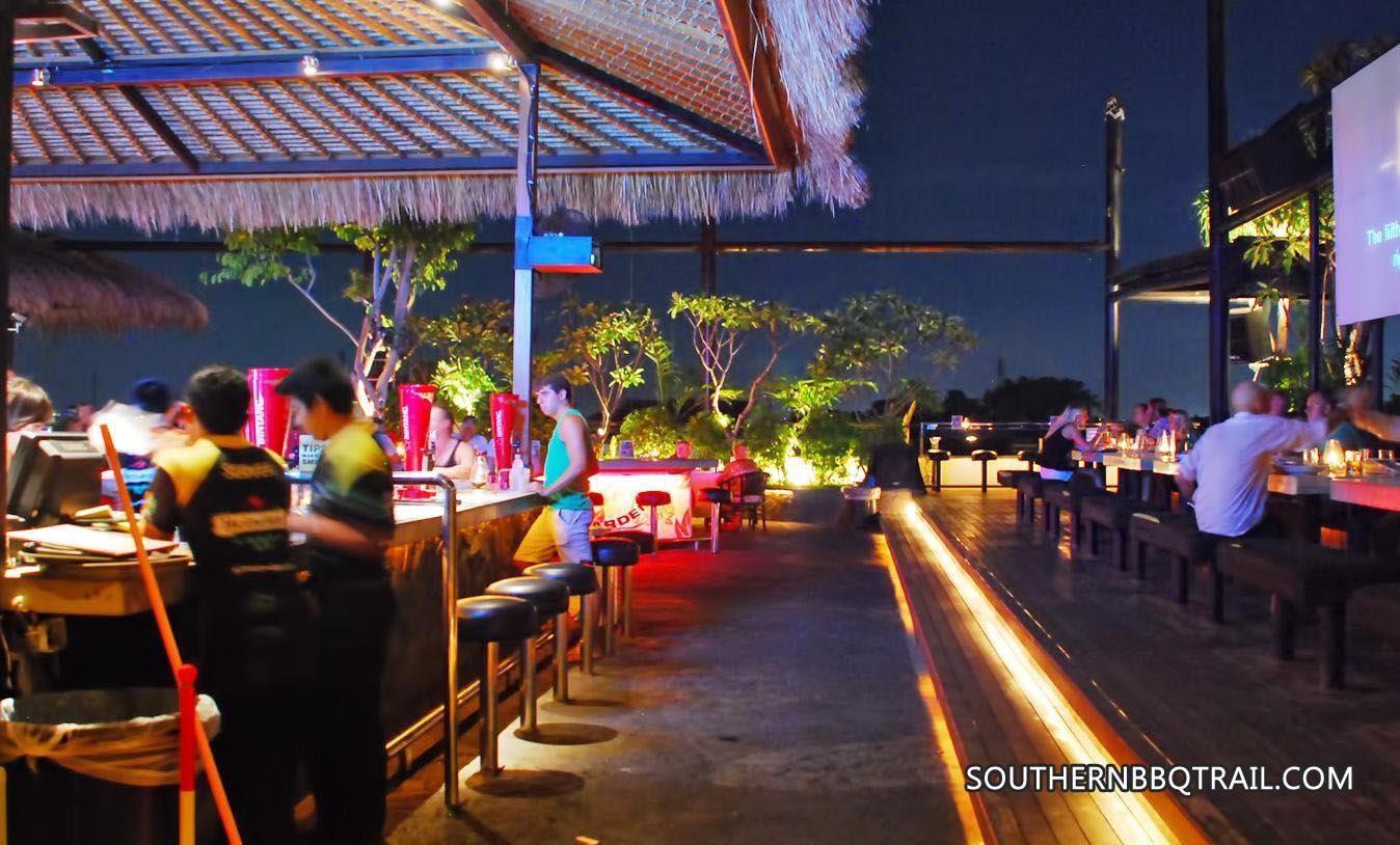 All You Can Eat di Bali